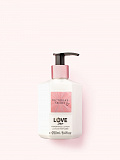 Love Star Fragrance Lotion